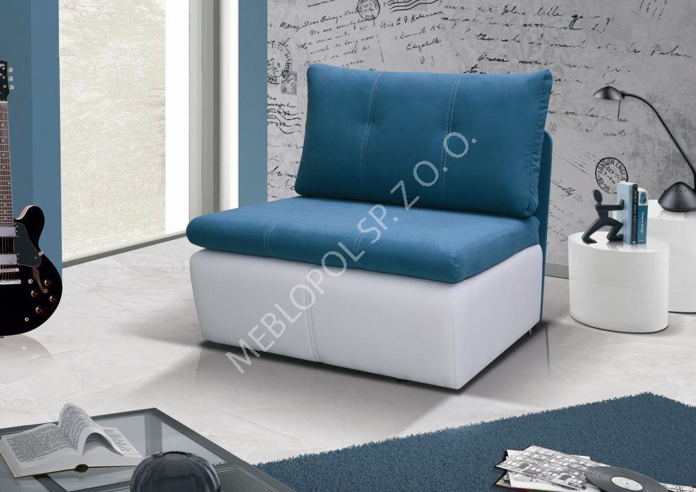 Fotel rozkładany Ringo