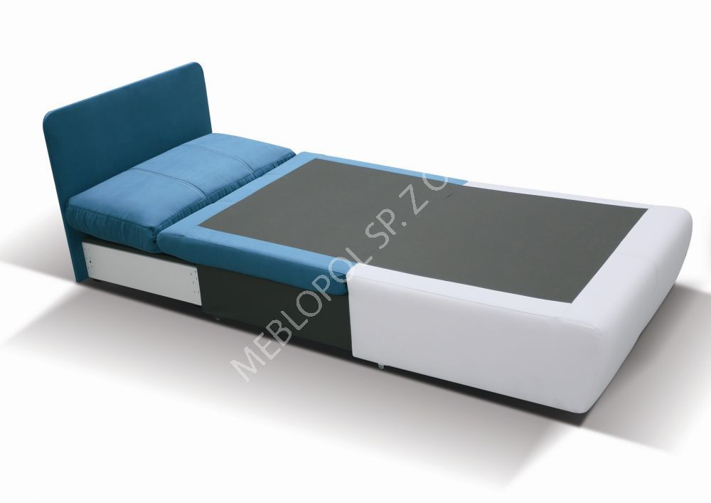 Sofa Ringo Fotel Rozkładany