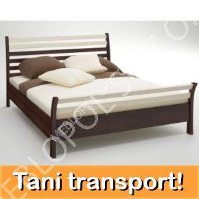 łóżko Morena 353498 Meblopol